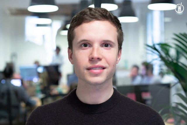 Meet Romain, CEO  - Shipup