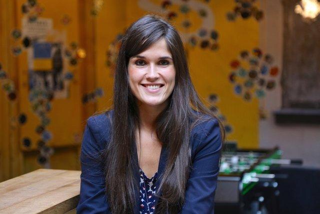 Rencontrez  Laurie, Chef de Marque Desperados - HEINEKEN France