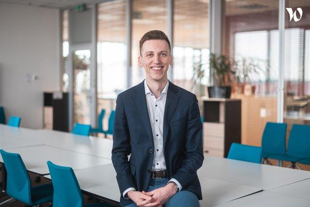 Meet Danijel Marjanovic – Head of Projects, Applications & Consulting – CZ - NNIT Czech Republic