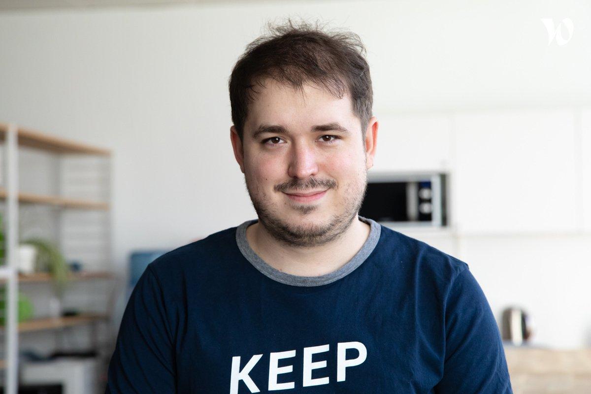 Rencontrez Arnaud, Lead Mobile Developer - Batch