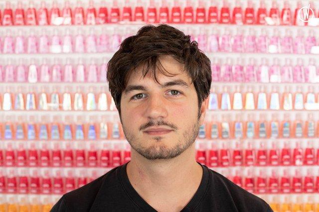 Rencontrez Antoine, Head of Studio - Merci Handy