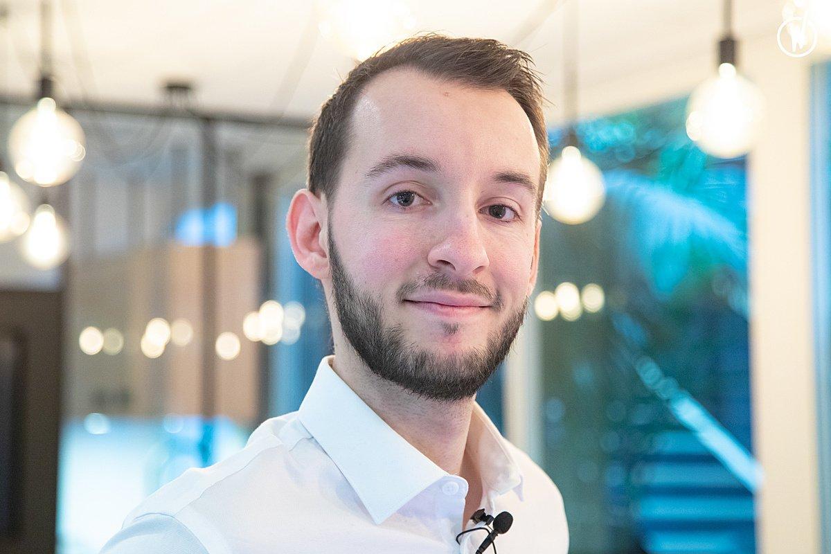 Rencontrez Julien, Chef de projets développement - Exo Partners