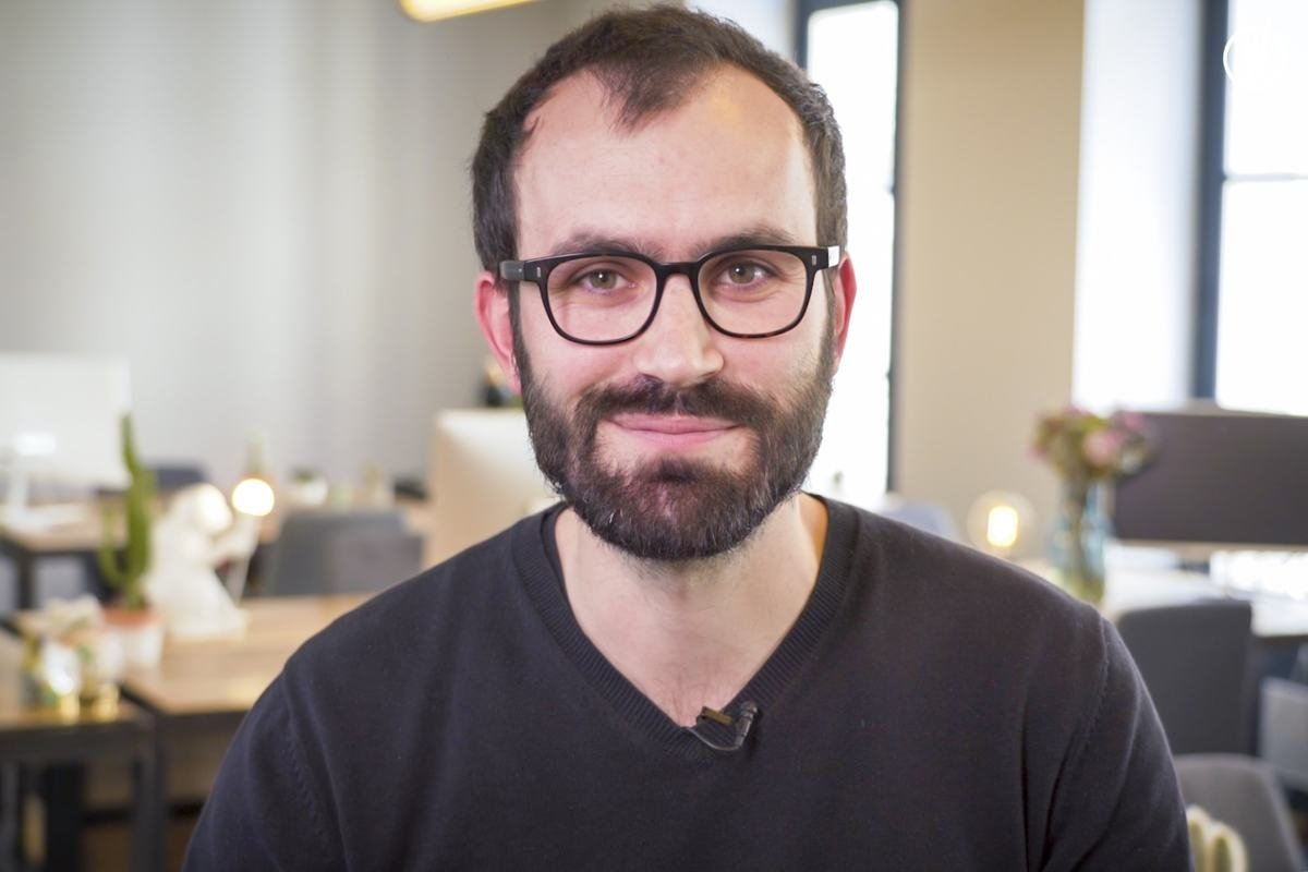 Conoce a Martin, Product Manager - Welcome to the Jungle