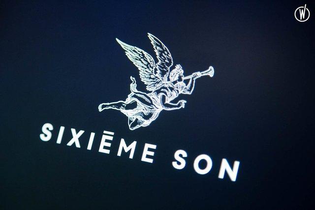Sixième Son