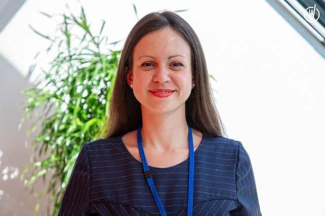 Rencontrez Zrna, Chargée d'assistance internationale - International SOS