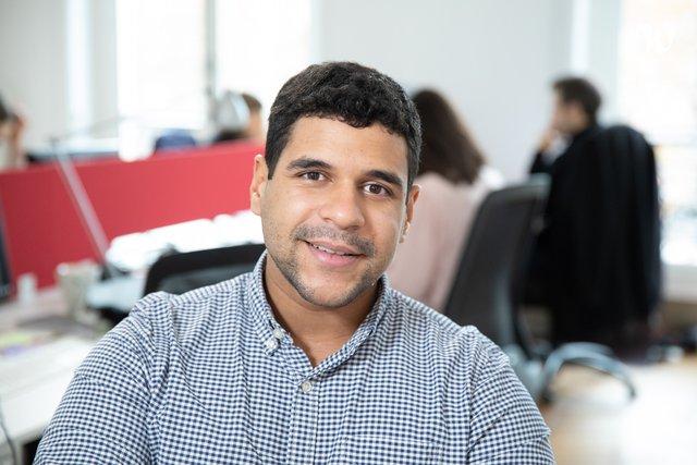 Rencontrez Pierre Alexandre, Responsable commercial cfnews.net - CFNEWS (Corporate Finance News)
