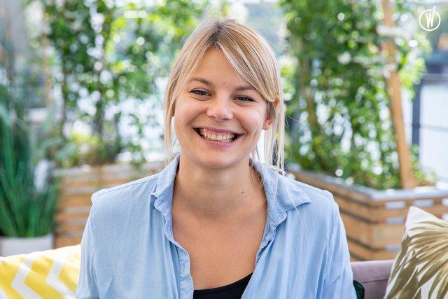 Rencontrez Valeria, International Fleet Manager - Click&Boat Group