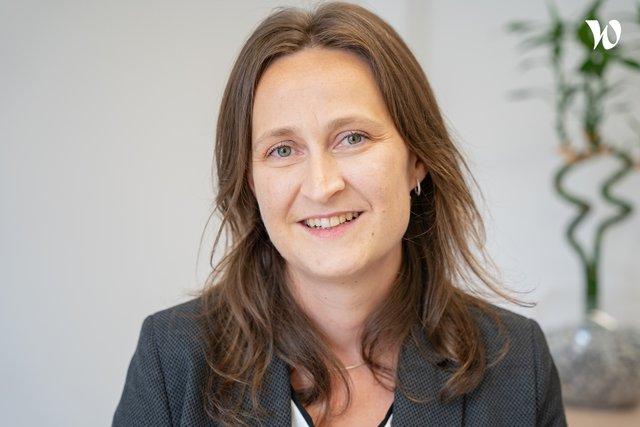 Rencontrez Mélanie, DRH - Datavalue Strategy