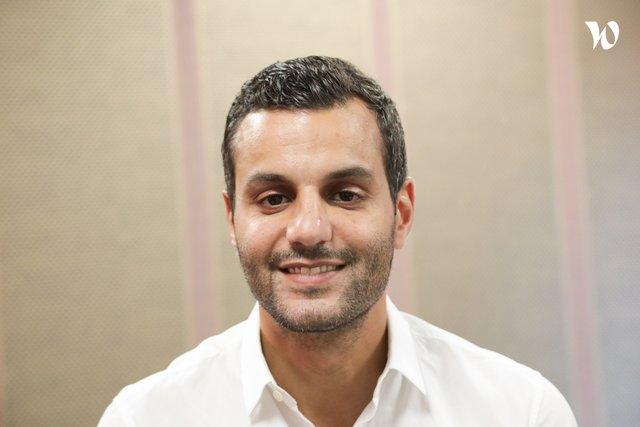 Rencontrez Raphaël, Directeur Général - EnergyGo