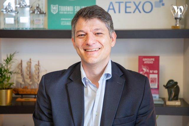 Rencontrez Mohamed, Directeur - BU Formation Professionnelle - Atexo