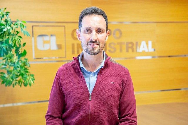 Conoce a Jesús, responsable de Infraestructuras de Sistemas de Información en Grupo Industrial CL - Grupo Industrial CL