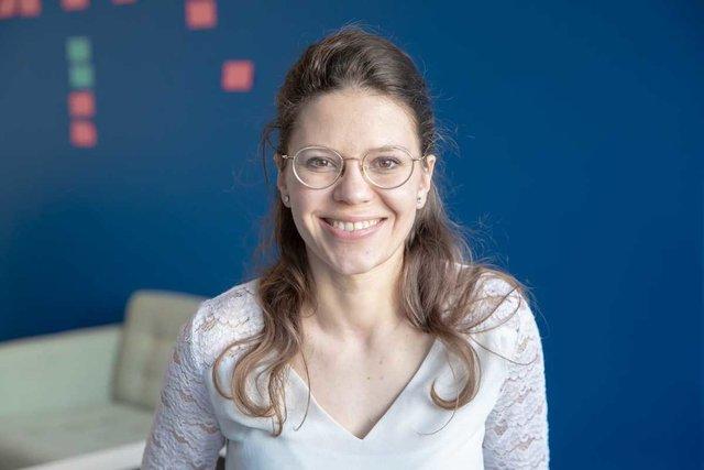 Meet Clara, HR - Misakey