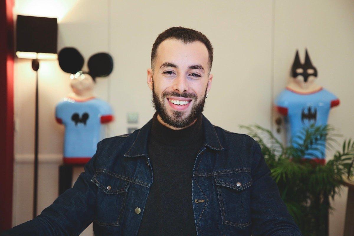 Rencontrez Simon, Business Developer - StaffMe
