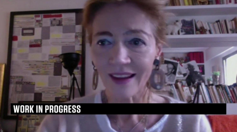 Jeanne Bordeau : ce que la sémantique révèle de l'organisation