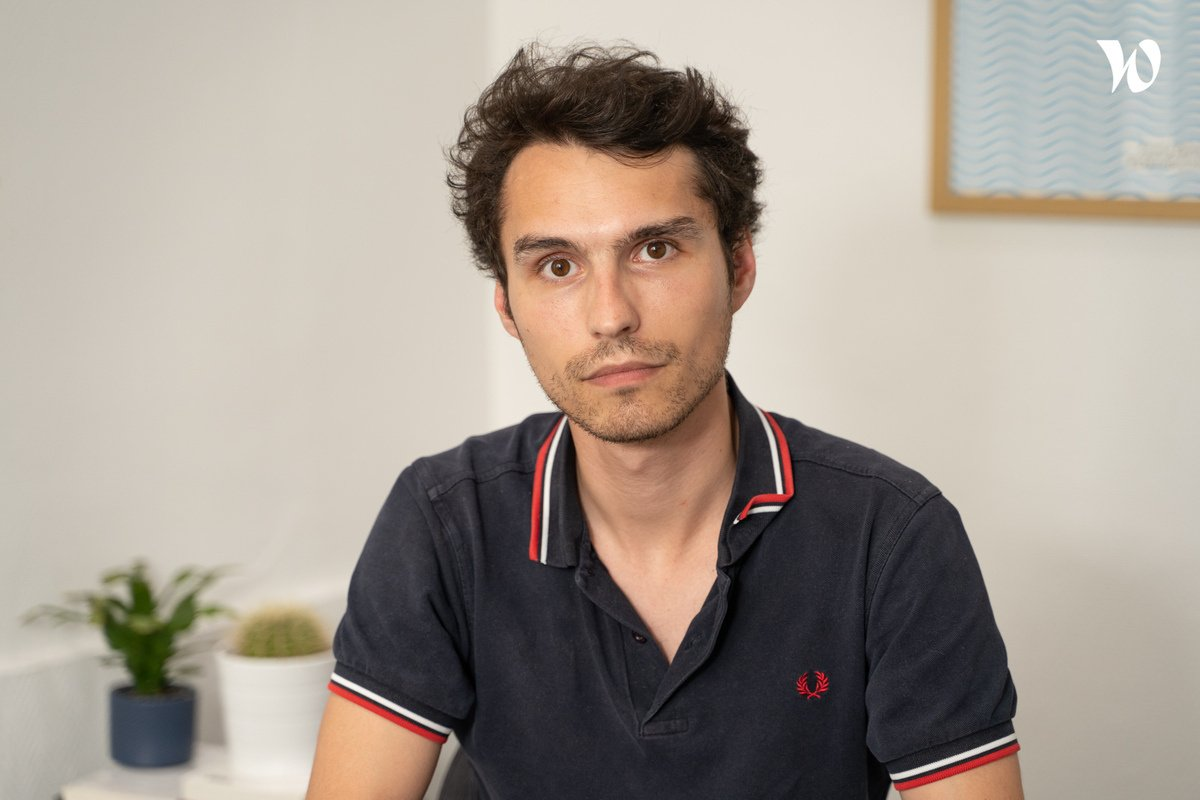 Rencontrez Stanislas, Learning Architect - Learn Assembly