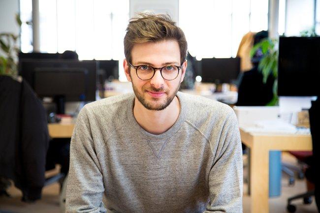 Rencontrez Romain, Co-Fondateur & CTO - Smiirl