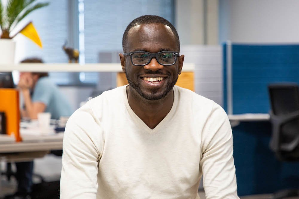 Meet Cédric, Deployment Engineer - EasyMile
