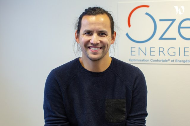 Rencontrez Tuan, Energy Manager - Oze-Energies