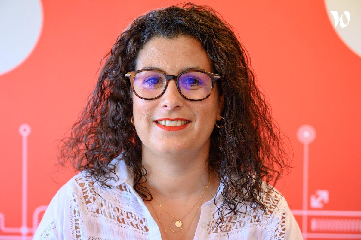 Rencontrez Christelle, Product Lead - Travaux.com