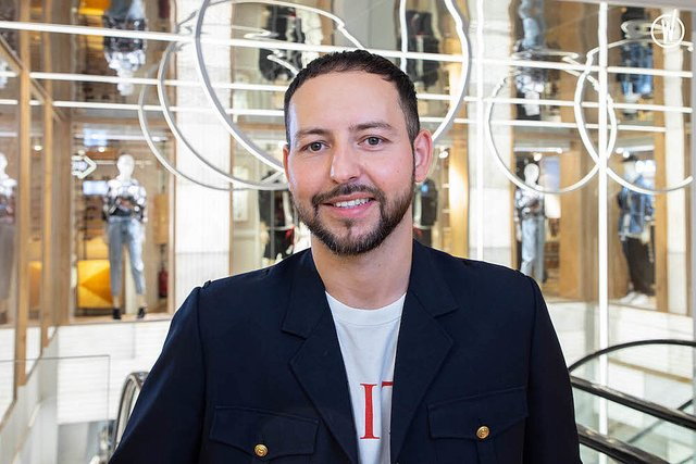 Rencontrez Samy, Commercial Pull&Bear - Inditex (Zara)