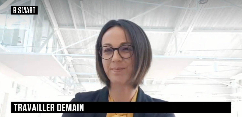 Aline Delourme : responsabiliser les managers en entretien annuel