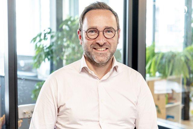 Rencontrez Jérôme, Associé Dirigeant - Hent Consulting