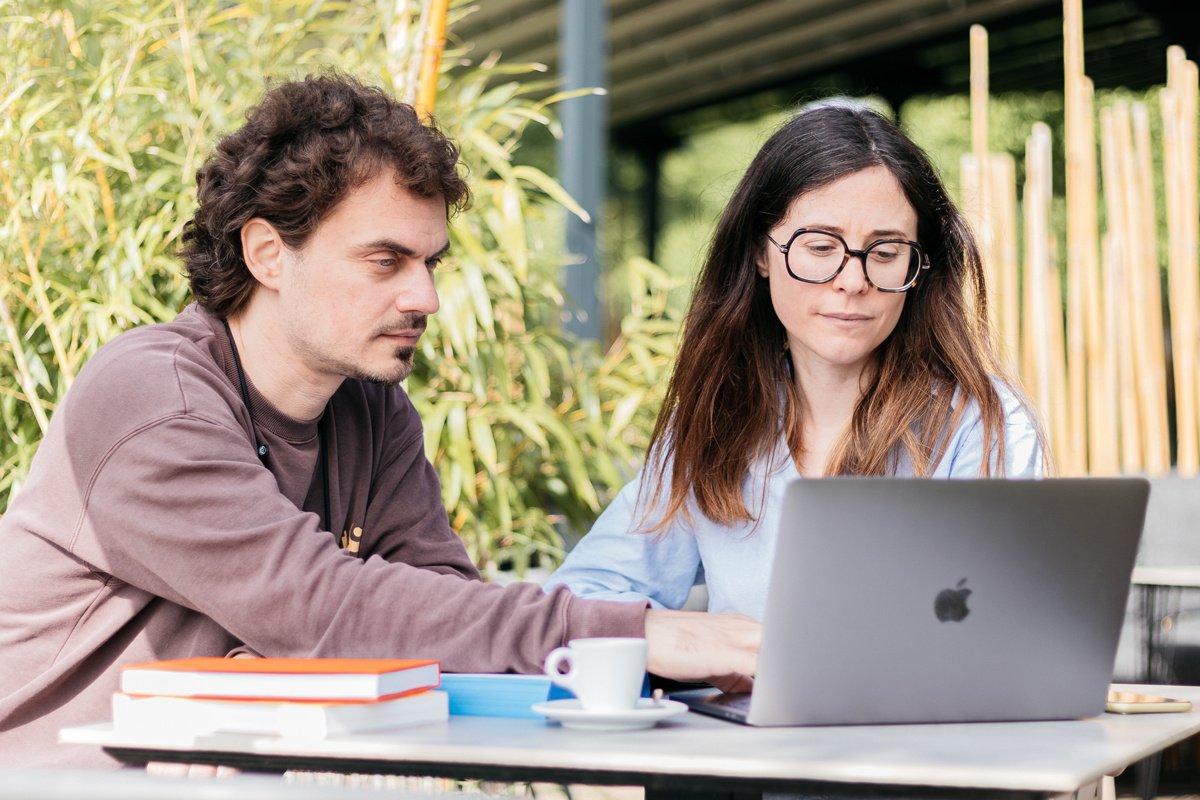 Interview de Pauline Roussel sur les espaces de coworking