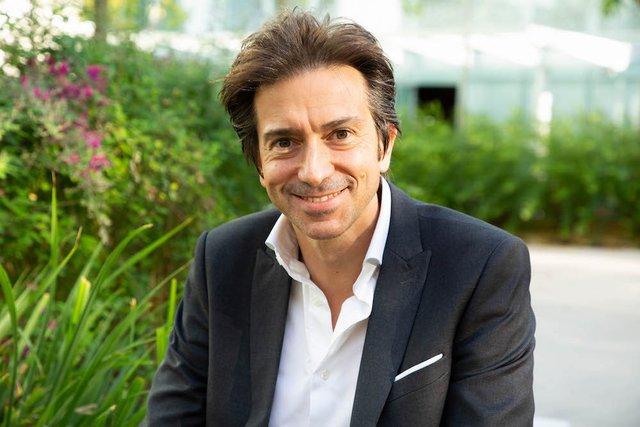 Rencontrez Mathieu, CEO - GroupM
