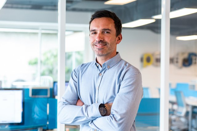 Rencontrez Guillaume, Cofounder & CEO - Powerspace