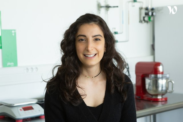 Meet Marie-Line, Food Formulation Scientist - Umiami