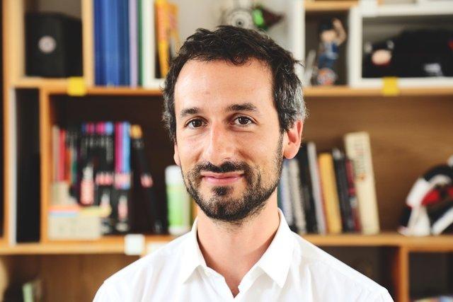 Rencontrez Kilian, Co-fondateur - Agence 148