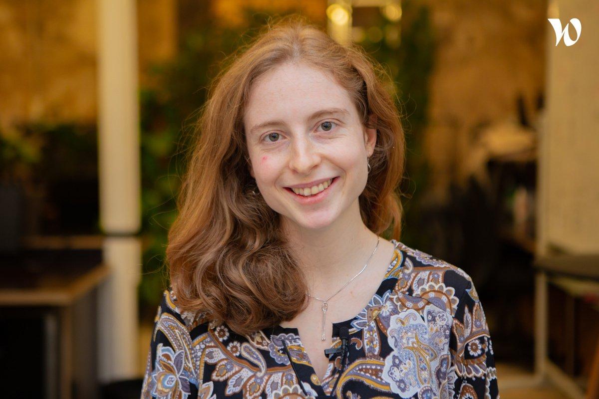Rencontrez Abigail, Talent Manager - Le Wagon