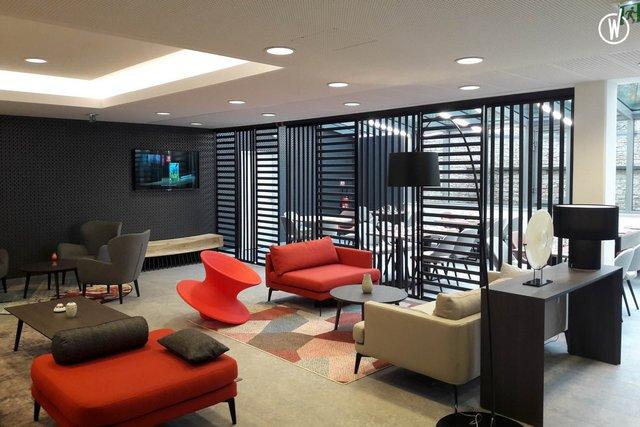 Appart'hôtel Odalys City Montmartre - Groupe Odalys