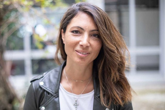Rencontrez Stéphanie, Attachée commerciale - Groupe Royer