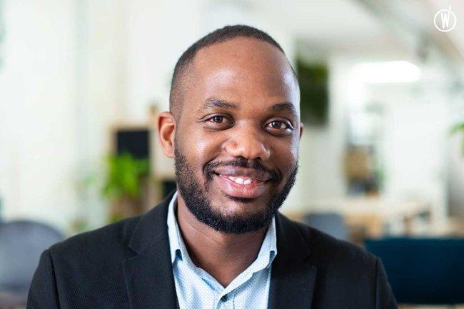 Rencontrez Aimé, Co fondateur & Head of Sales - CallDesk