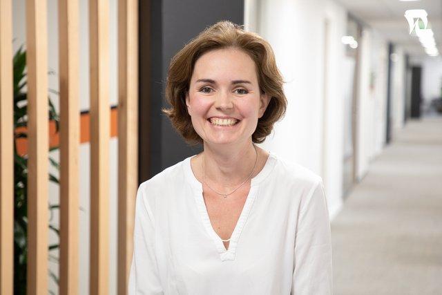 Rencontrez Stéphanie, Manager Pôle Conseil - Primeum