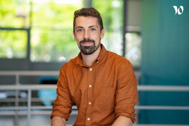 Rencontrez Hugo, Ingénieur Concepteur Développeur - Kaizen Solutions