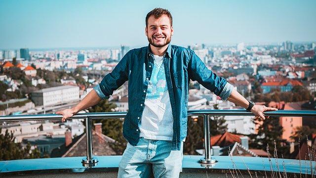 Tomáš Brngál, CEO - VIRTUAL MEDICINE & VIRTUAL EVERYTHING