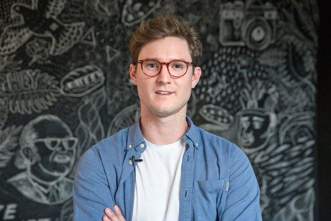 Rencontrez Paul, Lead Dev - VingtCinq - Fabrique Digitale