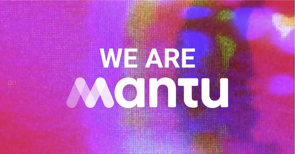 We Are Mantu - Mantu