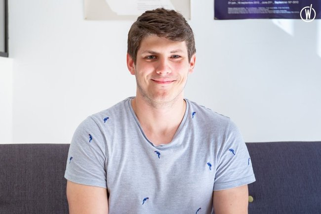 Rencontrez Ludovic, CTO - GuestViews