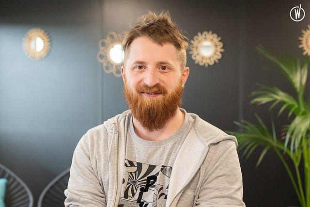Rencontrez Antoine, Ingénieur Logiciel - Worldline