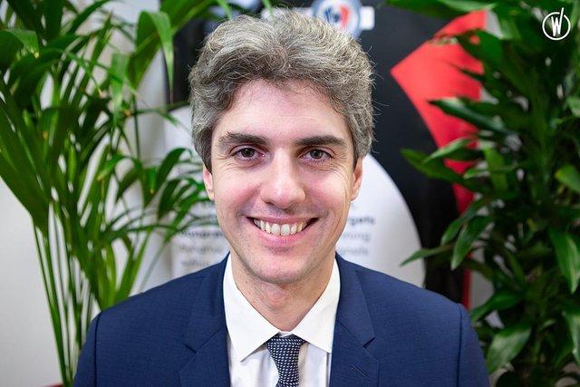 Rencontrez Jacques, CEO - Gatewatcher