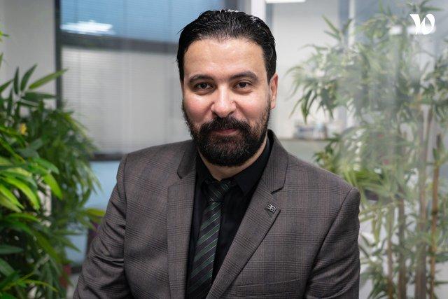Rencontrez Karim, Responsable Pédagogique du Village de l'Emploi - Le Village De L'Emploi