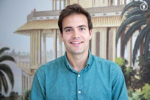 Meet Firmin, CEO - PayFit