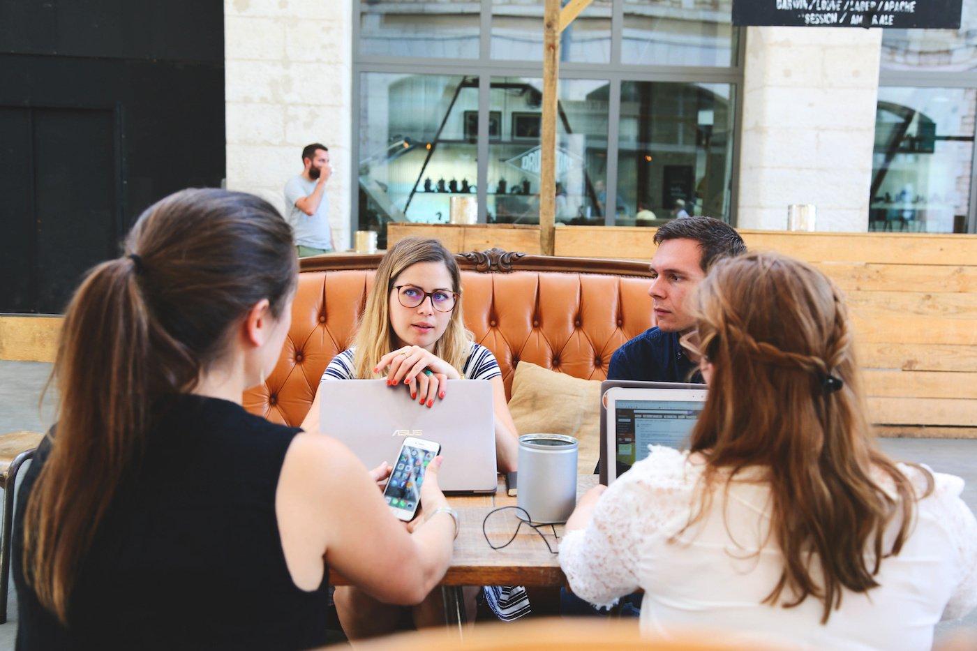 La SocialTech ou le numérique au service de la cause sociale