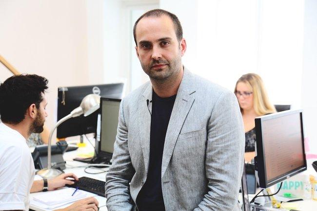Rencontrez Benoît, Digital Success Manager - IWD