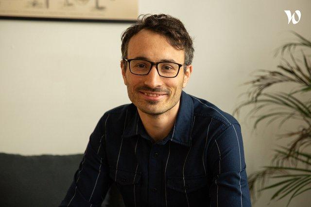 Meet Jérémy THOMAS, CEO - GitGuardian