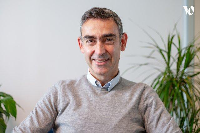 Rencontrez Olivier, CEO - Acolad