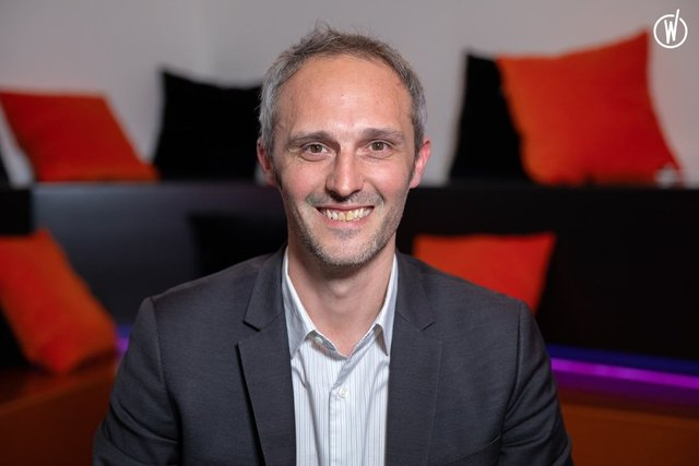 Rencontrez Jonathan, Manager Data-Science - Avanade France